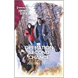 Operation Second Chance (Cutter's Code Book 11)