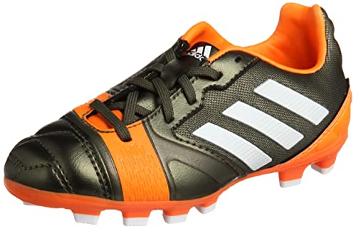 ced97f253fe Adidas Nitrocharge 2.0 TRX HG Boys Soccer Boots Cleats-Green-6 ...