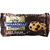 Ghirardelli Chocolate Premium Baking Chips 60% Cacao Bittersweet Chocolate