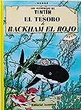 Amazon.com: Las Aventuras de Tintin - Objetivo: La Luna