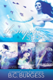The Mystic Series Set: Books 1-3
