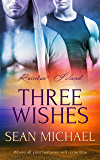Three Wishes: (A Gay Romance Novel) (Rainbow Island Book 1)