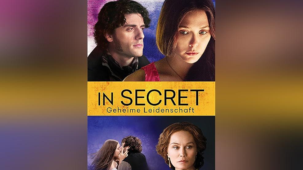 In Secret - Geheime Leidenschaft [dt./OV]