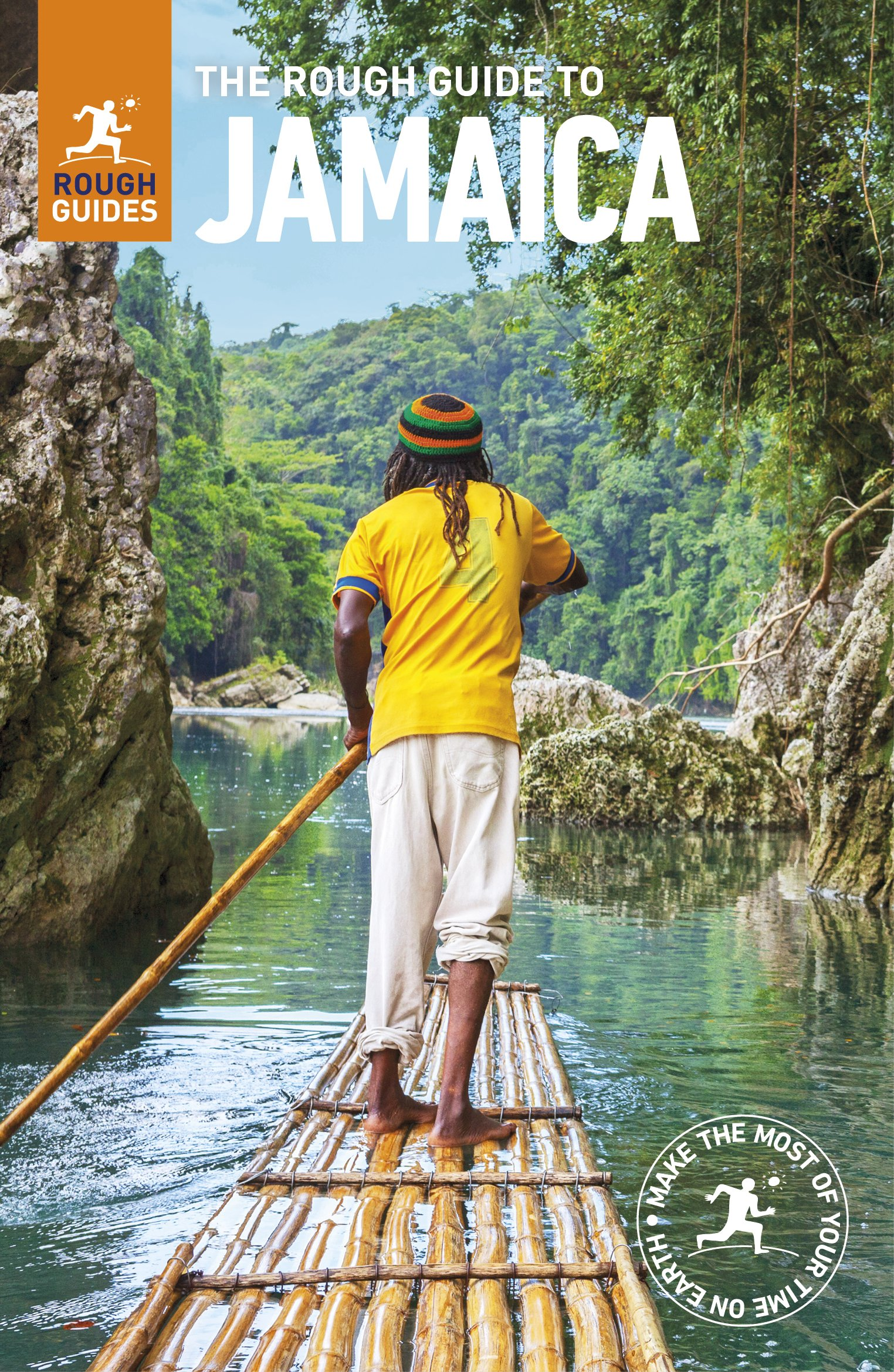 The Rough Guide to Jamaica (Rough Guides) Paperback – August 7, 2018 0241308836 Caribbean & West Indies Guidebooks General Adult