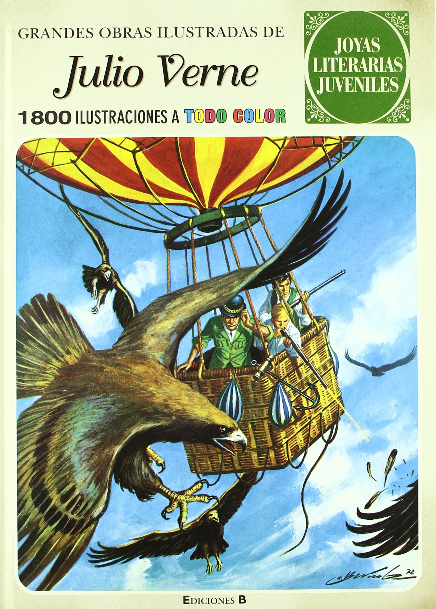 Joyas Literarias Nº 4 (Julio Verne 2) (Spanish Edition): Julio Verne: 9788466640916: Amazon.com: Books