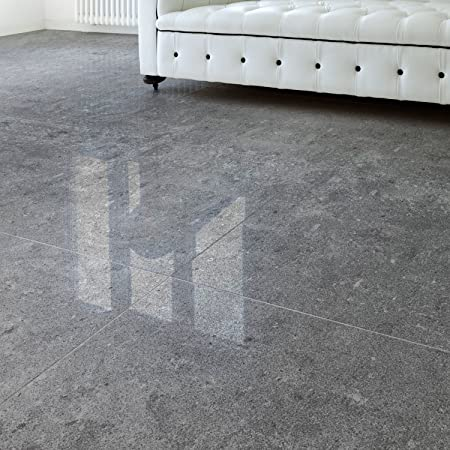 nairobi dark grey polished floor tiles 30x60 cm amazon co uk diy