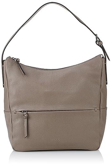 7fa09b3dd3e Amazon.com: ECCO SP Hobo Bag Moon Rock Hobo Handbags: Shoes