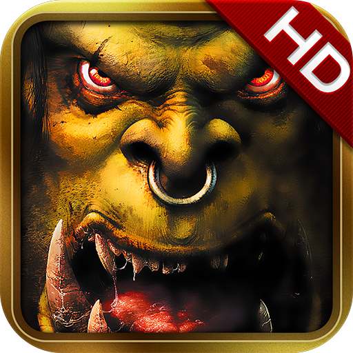 Mtd Ring (Age of Medieval Empires - Battle for The Orcs Earth)