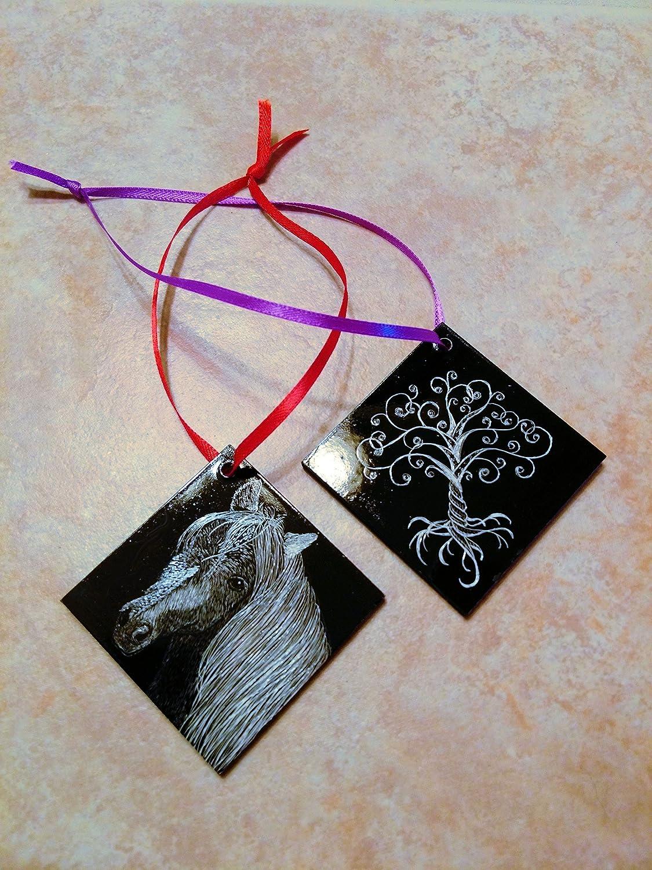Custom Pet or Wildlife Ornament
