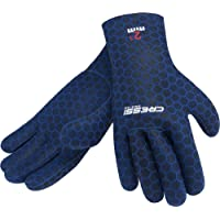 Cressi High Stretch Gloves Guantes de Neopreno para Apnea y Buceo Adultos Unisex