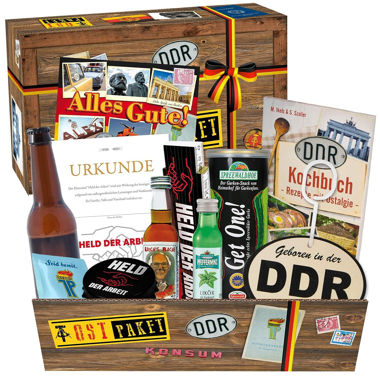 Geschenke zum Vatertag für Männer +++ DDR Produkte DDR Waren ...