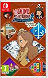 Layton's Mystery Journey: Katrielle and the Millionaires' Conspiracy (Nintendo Switch)