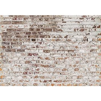 Fototapete Steinwand 396 X 280 Cm Vlies Wand Tapete Wohnzimmer Schlafzimmer  Büro Flur Dekoration Wandbilder XXL