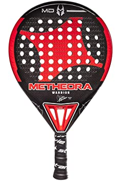 Amazon.com : Starvie METHEORA Warrior 2019 - (Padel - Pop Tennis - Platform Tennis - Paddle Tennis) : Sports & Outdoors