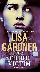 The Third Victim: An FBI Profiler Novel