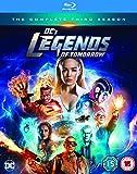 DC's Legends of Tomorrow: Season 3 [Blu-ray] [2018]