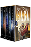 The Isolde Saga: The Complete Story
