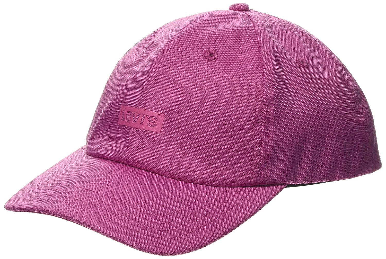 Levis Tab 600d W Gorra, Rosa (Frosty Pink 8), Talla única (Talla ...