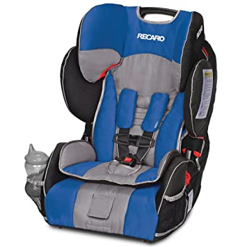 Recaro Performance Sport >> Recaro Performance Sport Combination Harness To Booster Sapphire