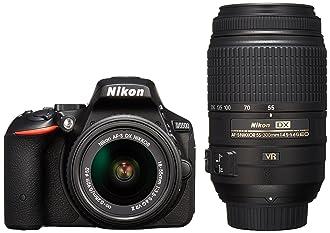 Nikon デジタル一眼レフカメラ D5500