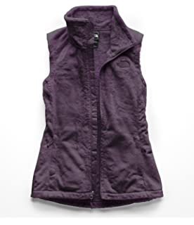 09b3e4ee60f The North Face Women s Mossbud Insulated Reversible Vest at Amazon ...