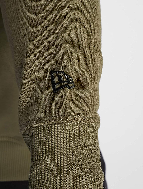 New Era Camo Collection Herren Sweater Oakland Raiders Khaki