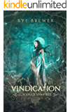 Vindication (League of Vampires Book 7)
