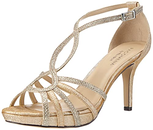 527acd1df Paco Mena Ventorrillo - Sandalias de Vestir de Material sintético para Mujer