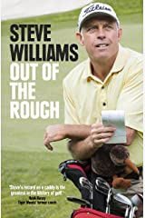 Steve Williams: Out of the Rough Paperback