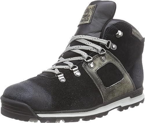 Timberland GT Scramble FTP_GT Scramble Mid Leather WP Herren Boots