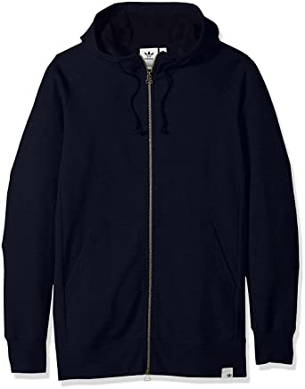 Clothing By Full Hoodie Store Adidas At Zip Men's O X Amazon Eqzwf