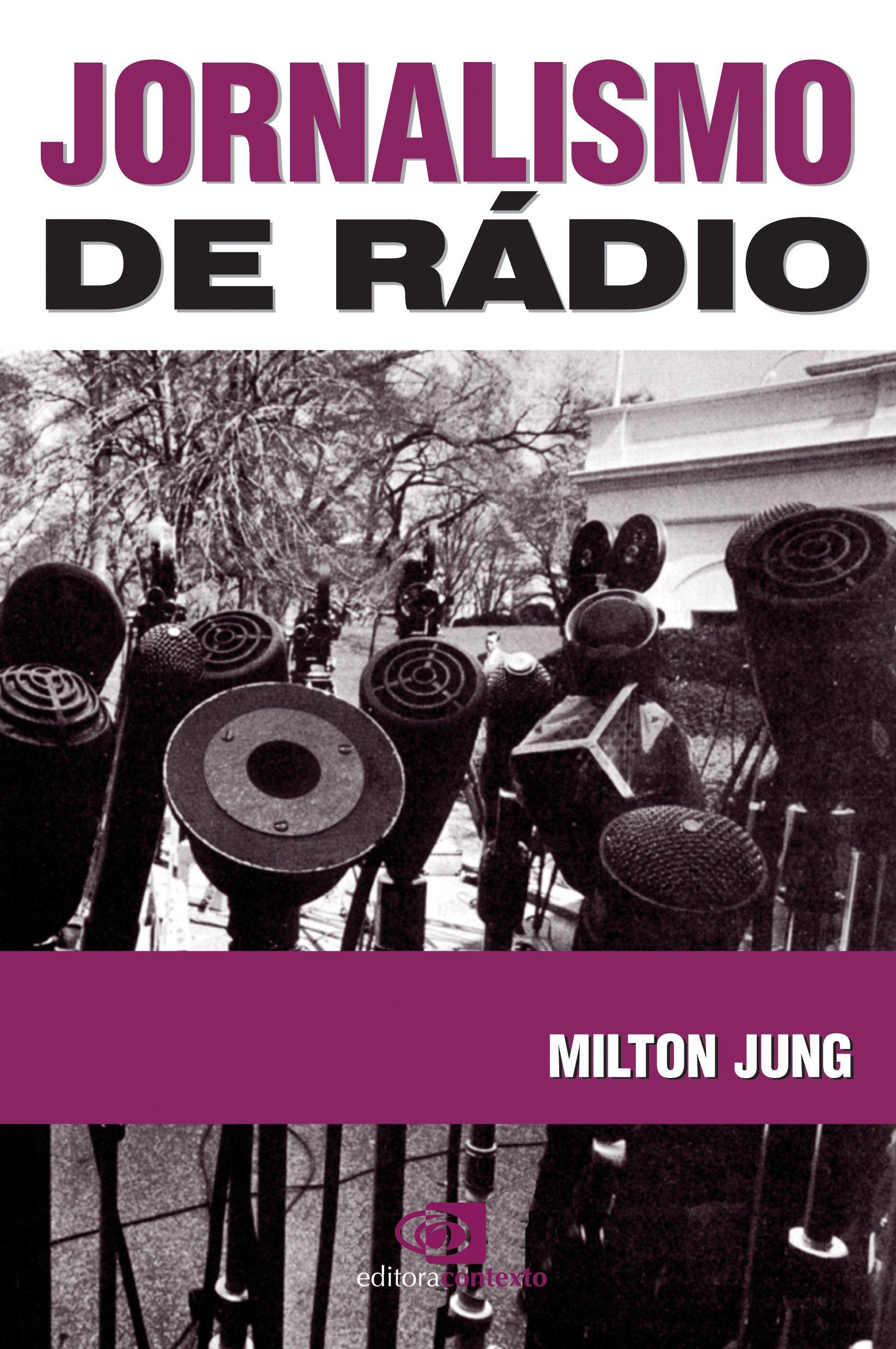 Jornalismo de Radio