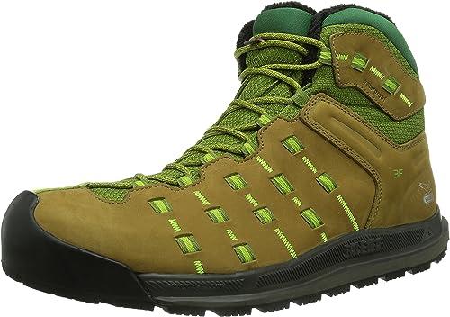 Schuhe Salewa MS Capsico MID Insulated 63405 8303