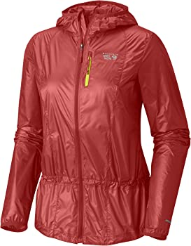 Mountain Hardwear Ghost Lite Women's Jacket