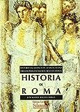 Historia de Roma: Historia Salamanca de la Antigüedad dirigida por José Manuel Roldán Hervás (Manuales universitarios)