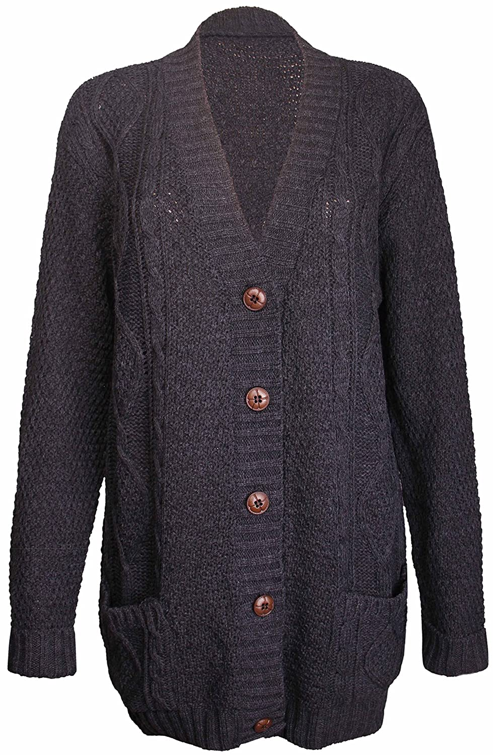 Cardigans. This season's variety of cardigans finds the open-front knit breaking free from the preppy associations that it intrinsically calls to mind.