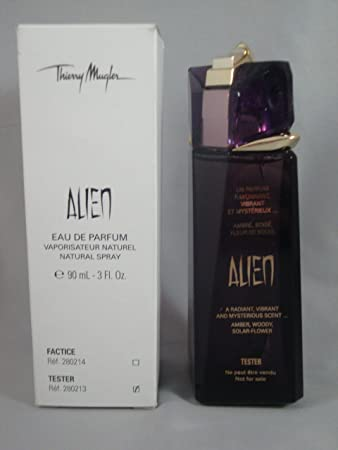 Amazoncom Thiery Mugler Alien Eau De Parfum Spray 3 Oz90 Ml New