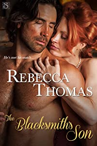 The Blacksmith's Son (Entangled Flirts)