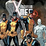 img - for I Nuovissimi X-Men (Collections) book / textbook / text book