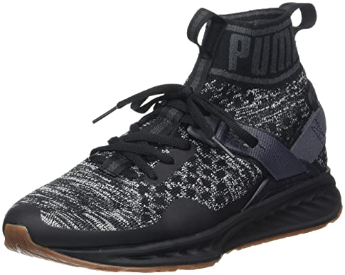 Puma Ignite Evoknit Hypernature, Chaussures Multisport Outdoor Femme