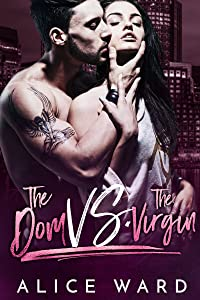 The Dom vs. The Virgin (The Beasts of Baseball Book 5)