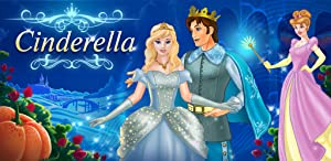 Cinderella Dress Up Storybook & Games from TabTale LTD