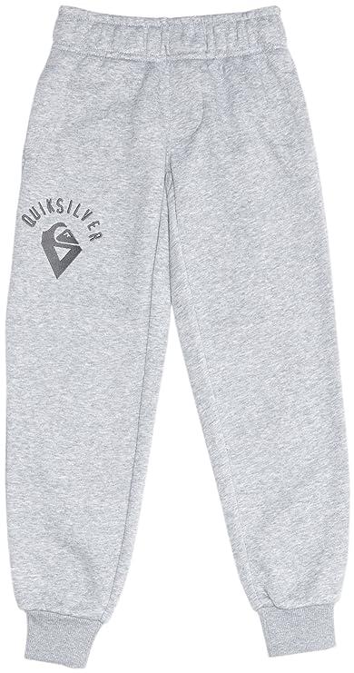 Quiksilver Easy Fit - Pantalones para niño, tamaño 3 ANS: Amazon ...