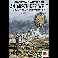 Am Arsch der Welt: Le quattro battaglie di Cassino, 1944 (Storia Vol. 43)