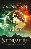 Stormfire (Four Kingdoms: Origins Book 1)