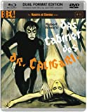 Das Cabinet Des Dr. Caligari (Masters of Cinema) (DUAL FORMAT Edition) [Blu-ray]