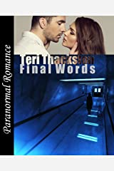 Final Words Kindle Edition