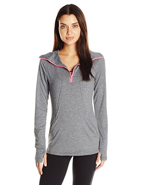 Jockey Ebb and Flow - Playera de Tirantes para Mujer  Amazon.com.mx ... 56c718e93d6e4