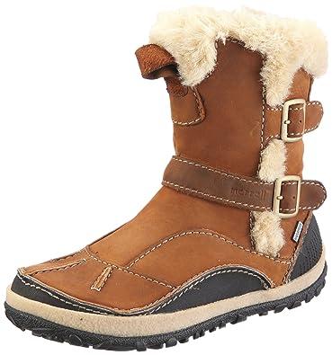 4442f8919a53d Amazon.com | Merrell Women's Taiga Buckle Waterproof | Snow Boots