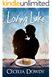 Loving Luke: (Cookies and Kisses) (A Christmas Novella) (The Bakery Romance Series Book 0)